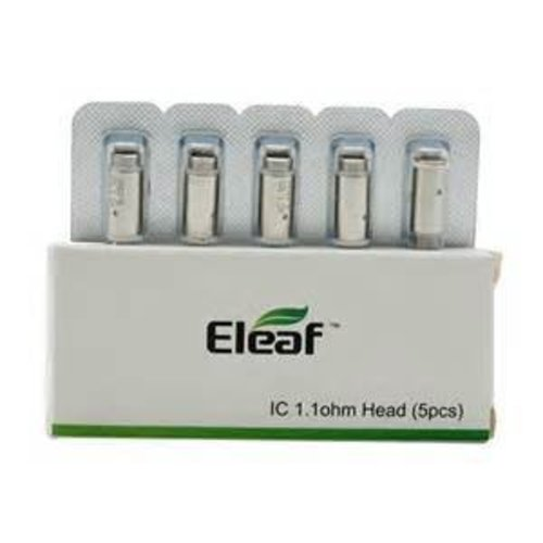 Eleaf iCare Coils (5-Pack)