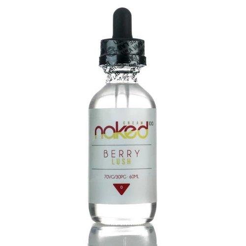 Naked 100 Pineapple Berry (Berry Lush) 60ml