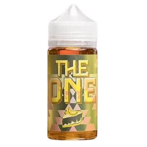 Beard Vape Co. The One Lemon Crumble 100ml