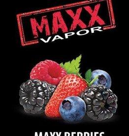 MAXX VAPOR Berries 100ml
