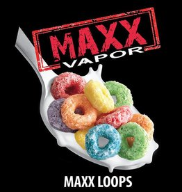 MAXX VAPOR Loops 100ml