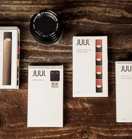 Juul Juul Basic Device Kit (Battery & Charger Only)
