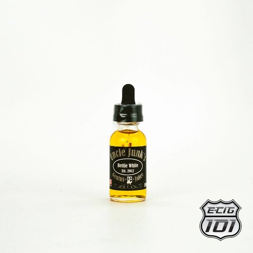 Uncle Junks Just Bettie 60ml