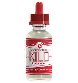 Kilo Standard Series Menthol Tobacco 30ml