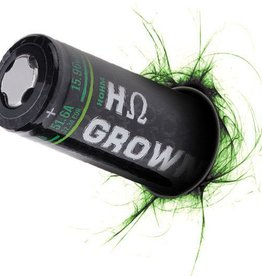 Hohm GROWN 26650 51.6A 4307mAh