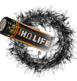 Hohm LIFE 18650 36.3A 3077mAh