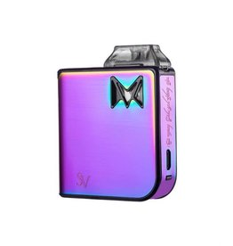 Smoking Vapor Mi-Pod Metal