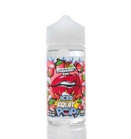 Fruit POP! Iced Strawberry Kiwi 100ml