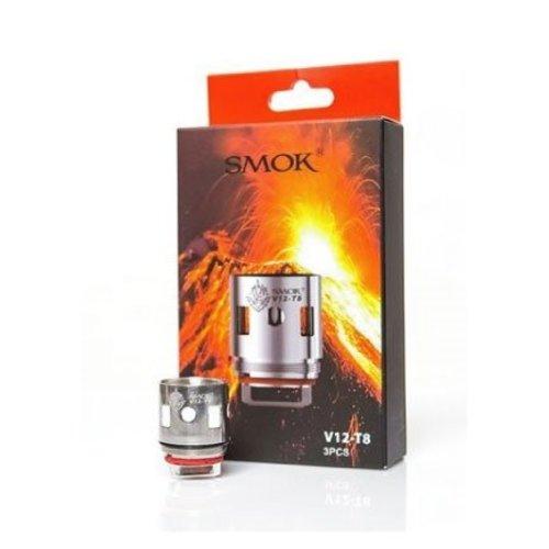 Smok TFV12 Cloud King Coils (3-Pack)