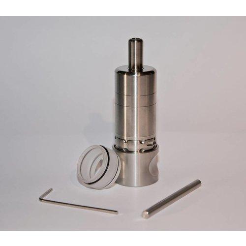 Eden Mods Rose Atomizer V2 RTA
