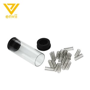 Envii 20-Pack of Terra RTA Coils