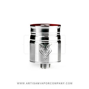 DaTouch Customs Taurus RDA - Silver