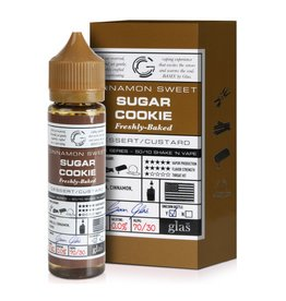 Glas Basix Sugar Cookie 60ml 06mg