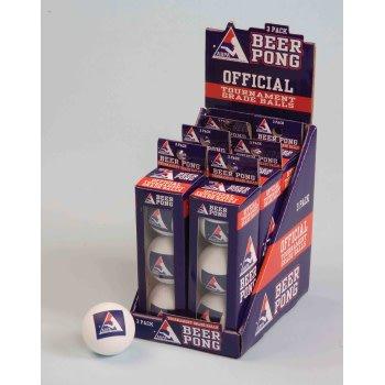 Beer Pong Ball Set (3)