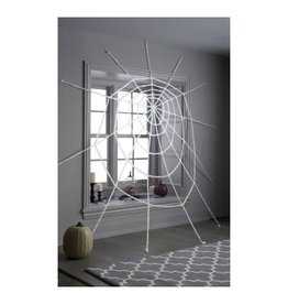 Giant Spider Web 10 Feet