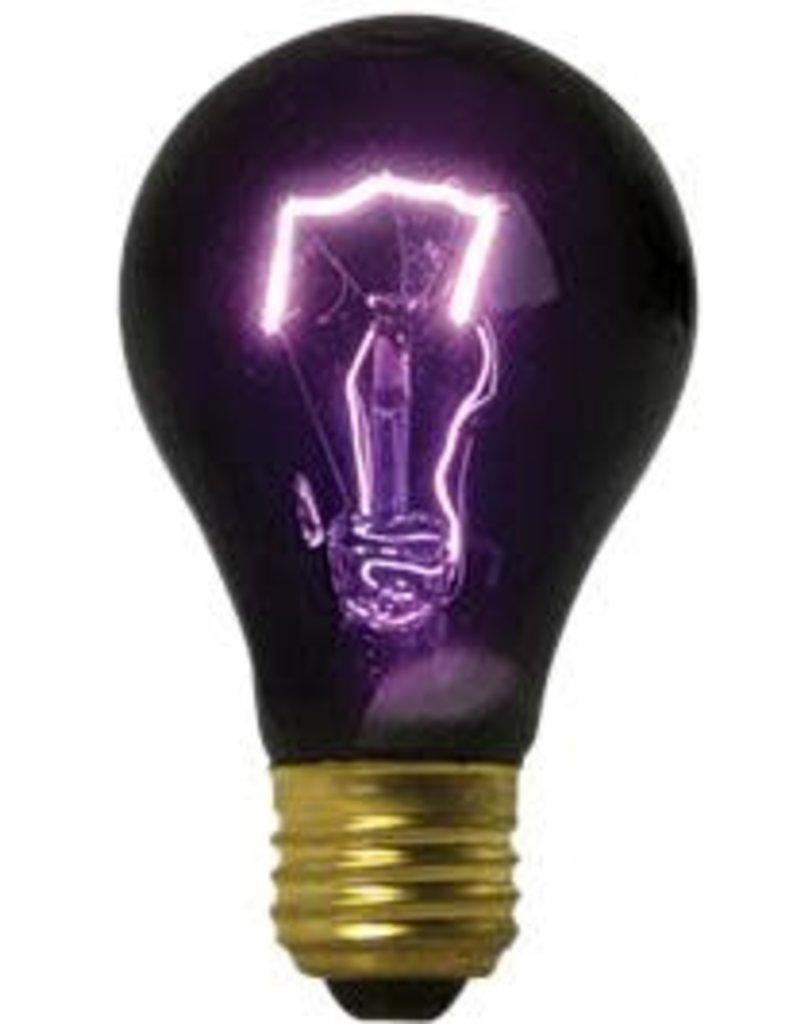 75 Watt Blacklight Bulb
