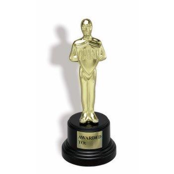 "Statue Award Trophy 9"""