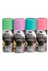 Pastel Green Hairspray 2 OZ
