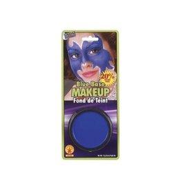 Blue Grease Makeup