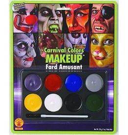 Carnival Colours Makeup Kit