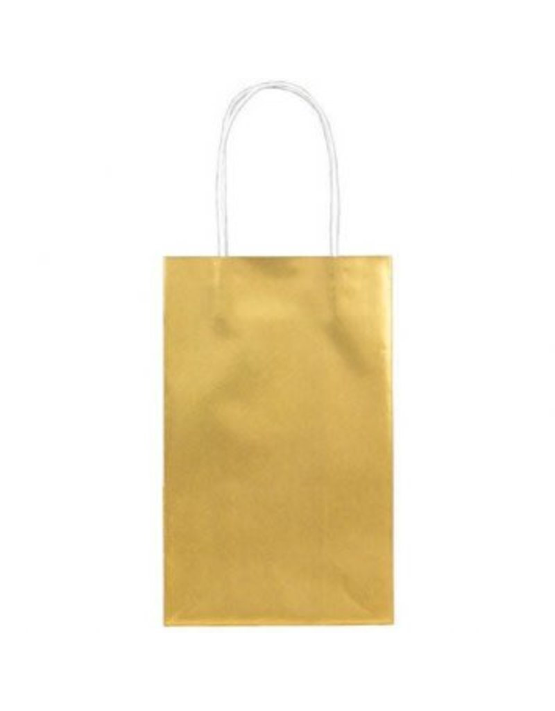 Cub Bags Value Pack - Gold (10)