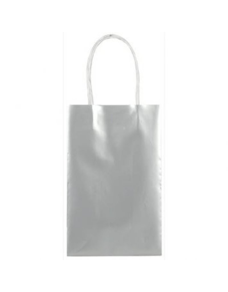 Cub Bags Value Pack - Silver (10)