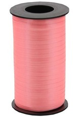 Coral Curling Ribbon 500yds