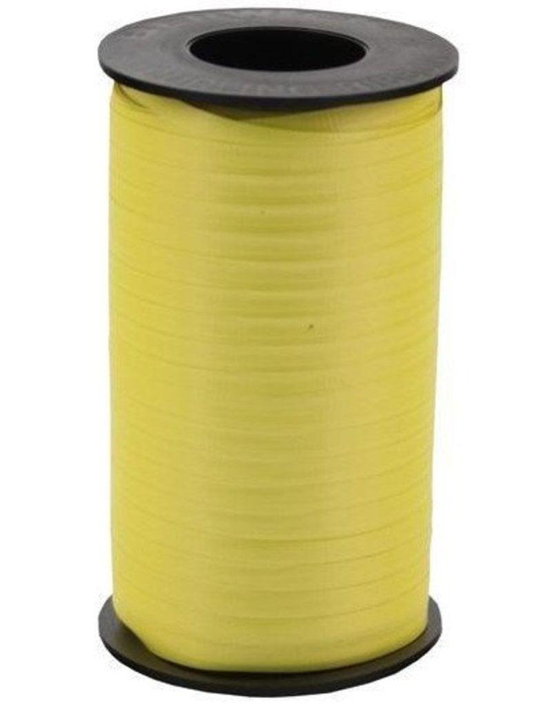Daffodil Curling Ribbon 500yds