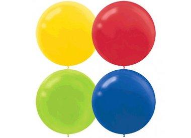 "24"" Latex Balloons"