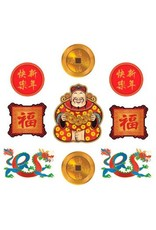 Chinese New Year Cutouts (9)