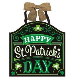 St. Patrick's Day Irish Sign