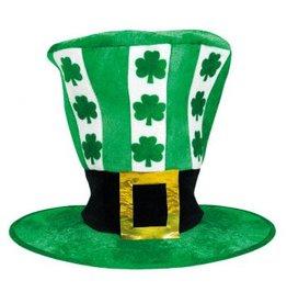 St. Patrick's Day Oversized Hat