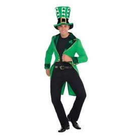 St. Patrick's Day Leprechaun Tailcoat