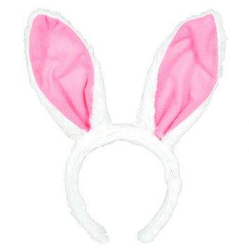 Bunny Ears - Pink