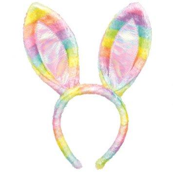 Bunny Ears - Rainbow