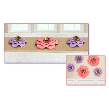 Spring Flowers Decorations (5)