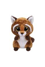Beanie Boos Raccoon Rusty