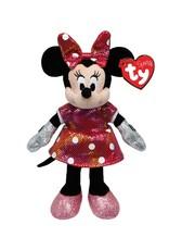 Beanie Buddies Minnie Mouse