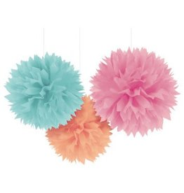 Pastel Fluffy Decorations (3)