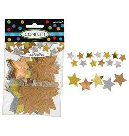 Giant Confetti - Stars