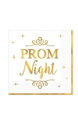 Prom Beverage Napkins (16)