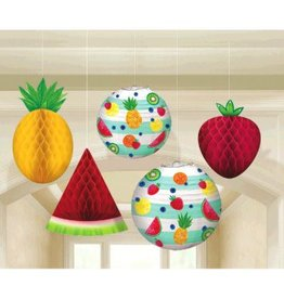 Fruit Hanging Bouquet (5)