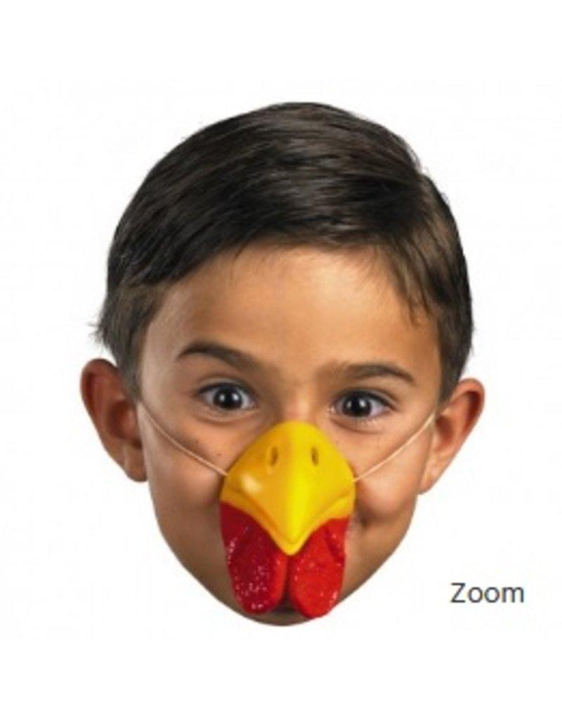 Chicken Nose