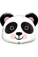 "Precious Panda 31"" Mylar Balloon"