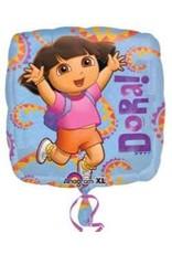 "Hola Dora! 18"" Mylar Balloon"