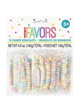 Candy Bracelets (10)