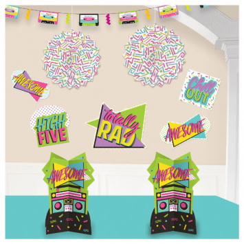 Awesome Party Decorating Kit