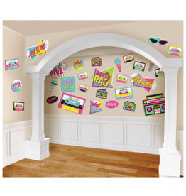 Awesome Party Mega Value Pack Cutouts