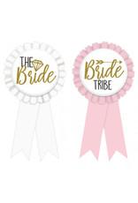 Bachelorette Award Ribbons - Multi Pack (8)
