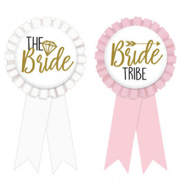 Bachelorette Award Ribbons - Multi Pack (8)